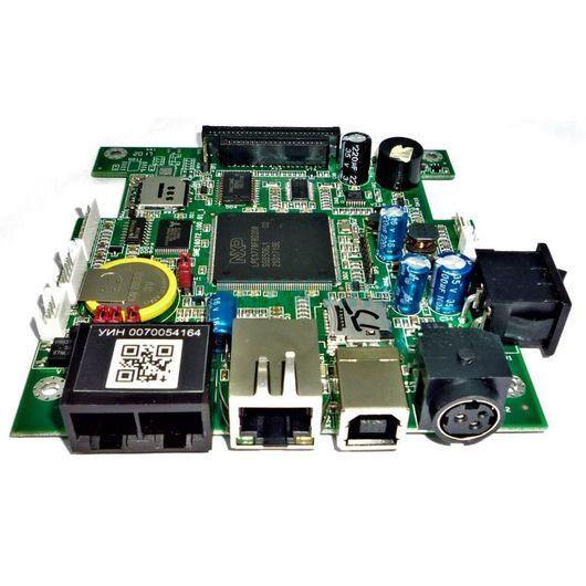 Блок плата основная Штрих-Лайт-01 без WIFI  SME16072.100.00-00