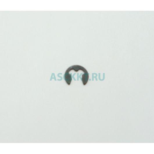 Шайба стопорная ф 4,0 DIN №6799 (упорная быстросьемная, на вал) Штрих-М-02Ф (35 416)