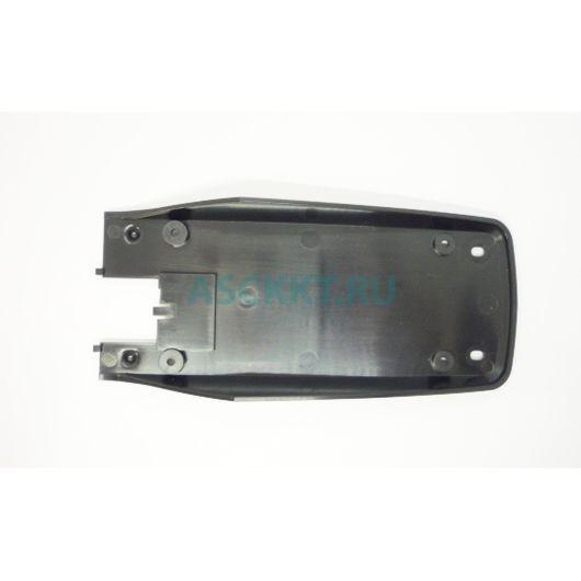 Крышка пластикова ABS дно для ККТ, РА-717С, Color-RAL 9005 (black) (SMM11079.00.07-09)
