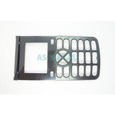 Пластиковая панель клавиатуры (ПВХ) для КТТ, РА-717С, black С (SMM11079.00.02)
