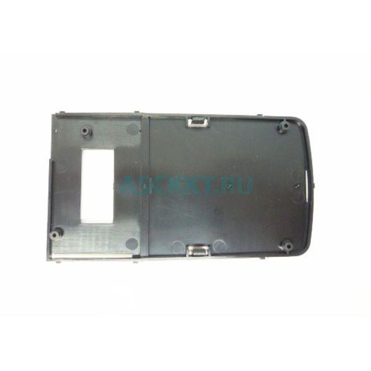 Пластиковый держатель (ПВХ) для КТТ, РА-717С, black С (SMM11079.00.08)