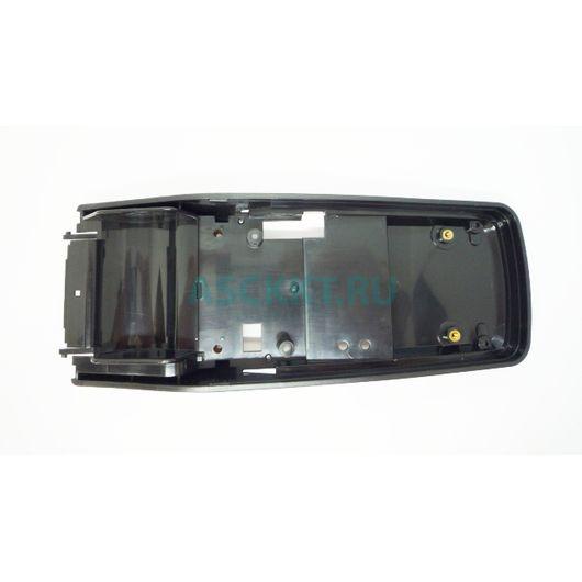 Пластиковый корпус (ABS) для КТТ, РА-717, Color-RAL 9095 (black) (SMM11079.04.09.00-09