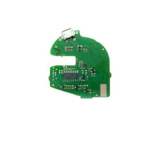 Блок платы интерфейса SME16074.53.00-01 изм0