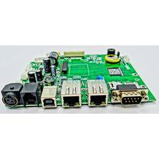 Материнская Плата РИТЕЙЛ-01 Ethernet