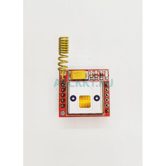 Модуль GSM Агат1