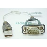 Кабель-переходник RS-232 - USB для весов АТОЛ MARTA (ATEN UC232A  UC232A-AT)